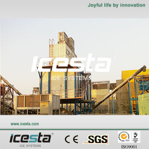 China Best Containerized Ice Plant One Stop Service (IFCT-30T) pictures & photos