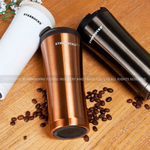 Starbucks Stainless Steel Travel Flask pictures & photos