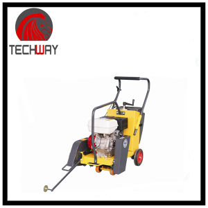 Tw-Q350h 9HP Recoil Starter Concrete Cutter pictures & photos