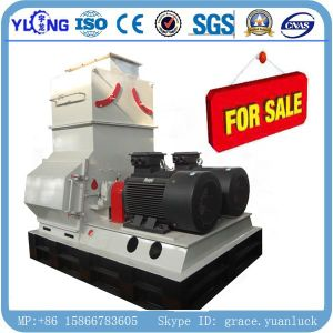 Ce Biomass Wood Chips Hammer Mill for Sale pictures & photos