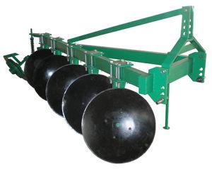 Farm Disc Plough/Plow/Disc Harrow