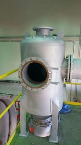 Waste Tire Pyrolysis Plant pictures & photos