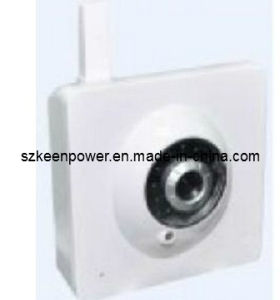 Wirelesss IP Camera with Night Vision & Wi-Fi Function pictures & photos