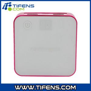 Portable Mobile Power 8400mAh 5V 1A