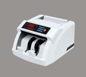 The Newest Money Counter with UV/Mg/IR