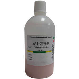 High Quality 100ml Calamine Lotine Solution pictures & photos