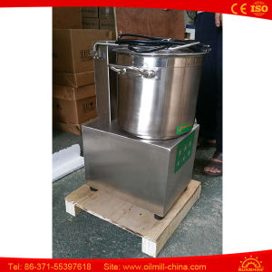 Electric Vegetable Chopper Blade Commercial Vegetable Chopper Machine pictures & photos