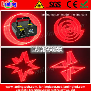 1000MW Fat-Beam 3D Animation Laser Light (L3DF54RR) pictures & photos