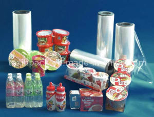 Laminating Film/ Plastic Film/ PVC Shrink Film (TX-001)