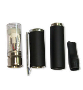 Colorful Huge Vapor No Flame EGO W Clearomizer Wholesale