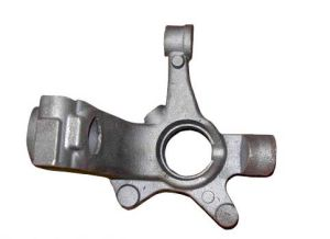 OEM Qingdao Casting Auto Spare Part pictures & photos