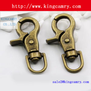 Swivel Hook Clasp Hooks for Bag Dog Handbag Snap Hooks Spring Hook Key Hook Spring Hook pictures & photos