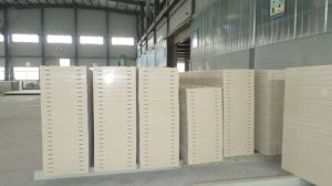 Fiber Cement Composite Panels pictures & photos