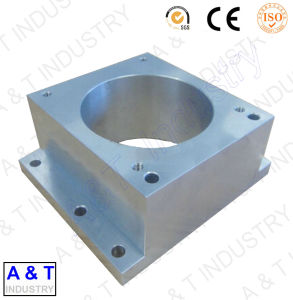 CNC Manufacturer High Precision Aluminum/Brass/Stainless Steel/Machine Parts pictures & photos