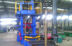 China Manufacturer of Fully Automatic H-Beam Production Equipment pictures & photos
