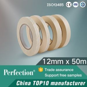 High Quality Disposable Autoclave Indicator Tape pictures & photos