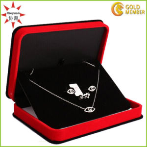 High Quality Jewelry Necklace Box for Gift pictures & photos