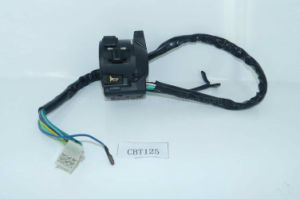 Ww-5243 Motorcycle Part, Cbt-125 Motorcycle Handle Switch, pictures & photos