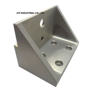 Aluminum Forging Part pictures & photos