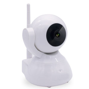 720p All in One Best HD WiFi Wireless IP Surveillance Camera with Cheap Price pictures & photos