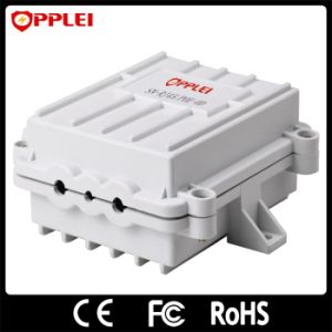 RJ45 Outdoor Poe Ethernet Surge Protector pictures & photos