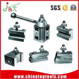 Manufacturer Directly Sale Position Quick Change Tool Posts pictures & photos