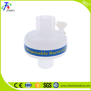 Disposable Hme Filter for Breathing Ventilator pictures & photos