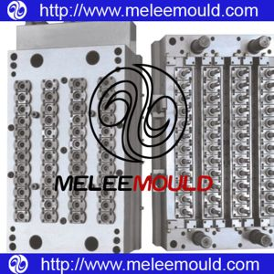 Plastic Injection Pet Preform Mould/Mold (MELEE MOULD -118) pictures & photos