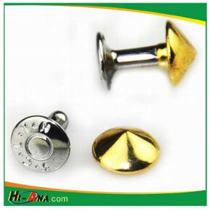 Metal Rivet Use for Clothing and Shoe pictures & photos