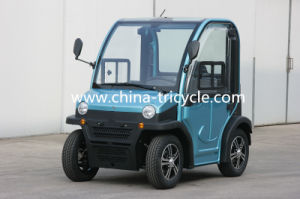 3000W Electric Mini Car with Cold AC (SP-EV-09) pictures & photos