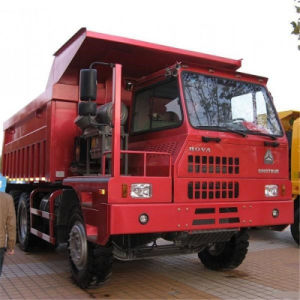 SINOTRUK HOVA 6x4 336HP 60t Mining Dump Truck pictures & photos