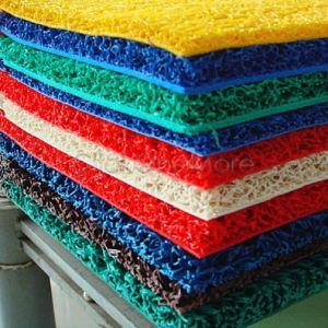 Indoor Outdoor Dye Sublimation Sublim Heat Transfer Thermal Digigal UV Printed/Printing/Print PVC Plastic Vinyl Doormats pictures & photos