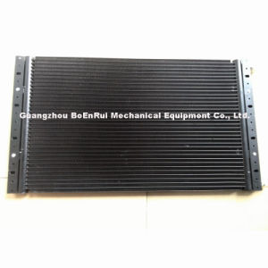 Sk200-8 Yn20m01675p1 Kobelco Excavator Air Conditioning Condenser