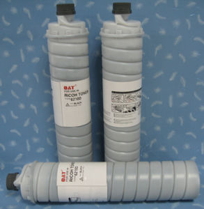 6210d/6110d Copier Toner for Use in Ricoh pictures & photos