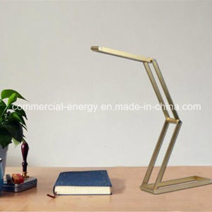 Europe Hot Selling Adjustable Arm Desk Lamps pictures & photos