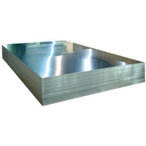 Aluminum Sheet (1050-HO) pictures & photos