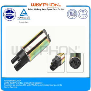 Electric Fuel Pumps for Daewoo, Toyota, Mazda OE: 0580 453 481 with Wf-3801 pictures & photos