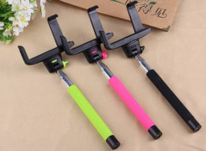 Wireless Bluetooth Selfie Monopod Stick for Android Phones and iPhone