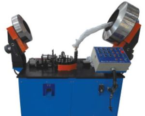 Smac High Efficiency Professional Autimatic Ring Loading Machine pictures & photos