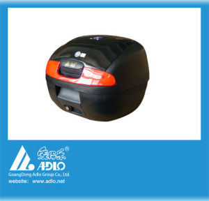 Plastic Tail Box Accessories for Motorcycle Rear Parts (932)