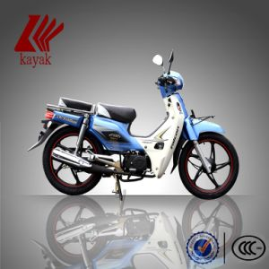 Dream New C90 Motorcycle/Cub Hot in Morocco (KN125-12)