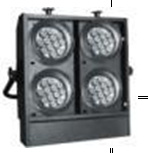 48 Pcsx3w LED Wall Washer Lighting