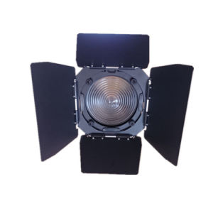 Professional 300W Metal Halide Zoom Spotlight pictures & photos