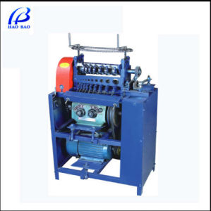 Electric Wire Cable Stripping Peeling Machine Hxd-015 pictures & photos