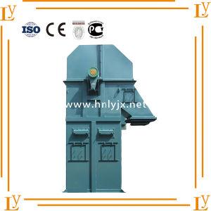 DTG Series Grain Conveying Machine Bucket Elevator pictures & photos