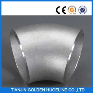 ANSI 45 Degree Stainless Steel Elbow (304, 316L) pictures & photos
