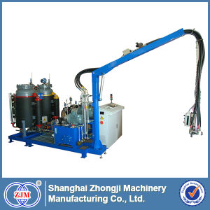 High Pressure PU Foaming Machine with CE pictures & photos