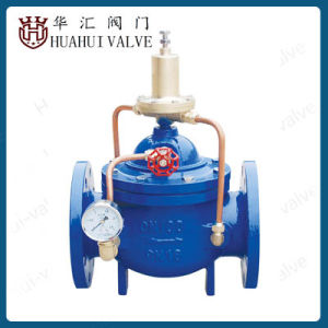Pressure Relief Valve Safety Valve for Fire-Fighting System