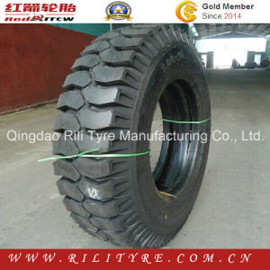 Bias Tire/Mining Truck Tyre 750-16 pictures & photos