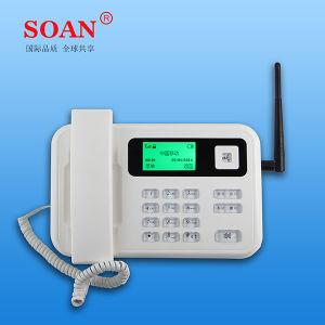 Auto Usage Elderly Sos Emergency Wireless Emergency Alarm System with Sos Key (SN6000)